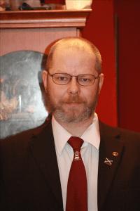 David Stewart Gillies